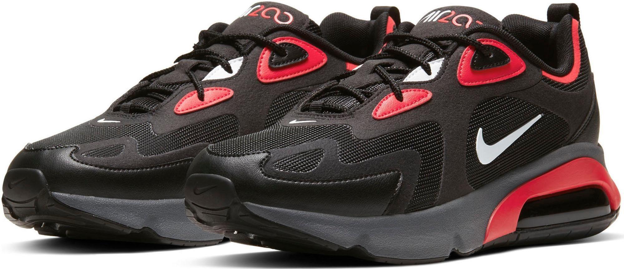 Nike Sportswear sneakers »Air Max 200«