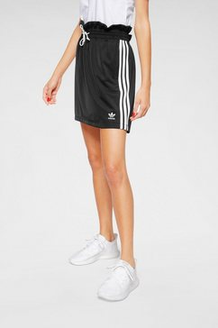 adidas originals satijnen rok »skirt« zwart