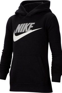 nike sportswear sweatshirt nike sportswear club fleece big kid zwart