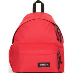 eastpak laptoprugzak padded zippl'r+, sailor red rood