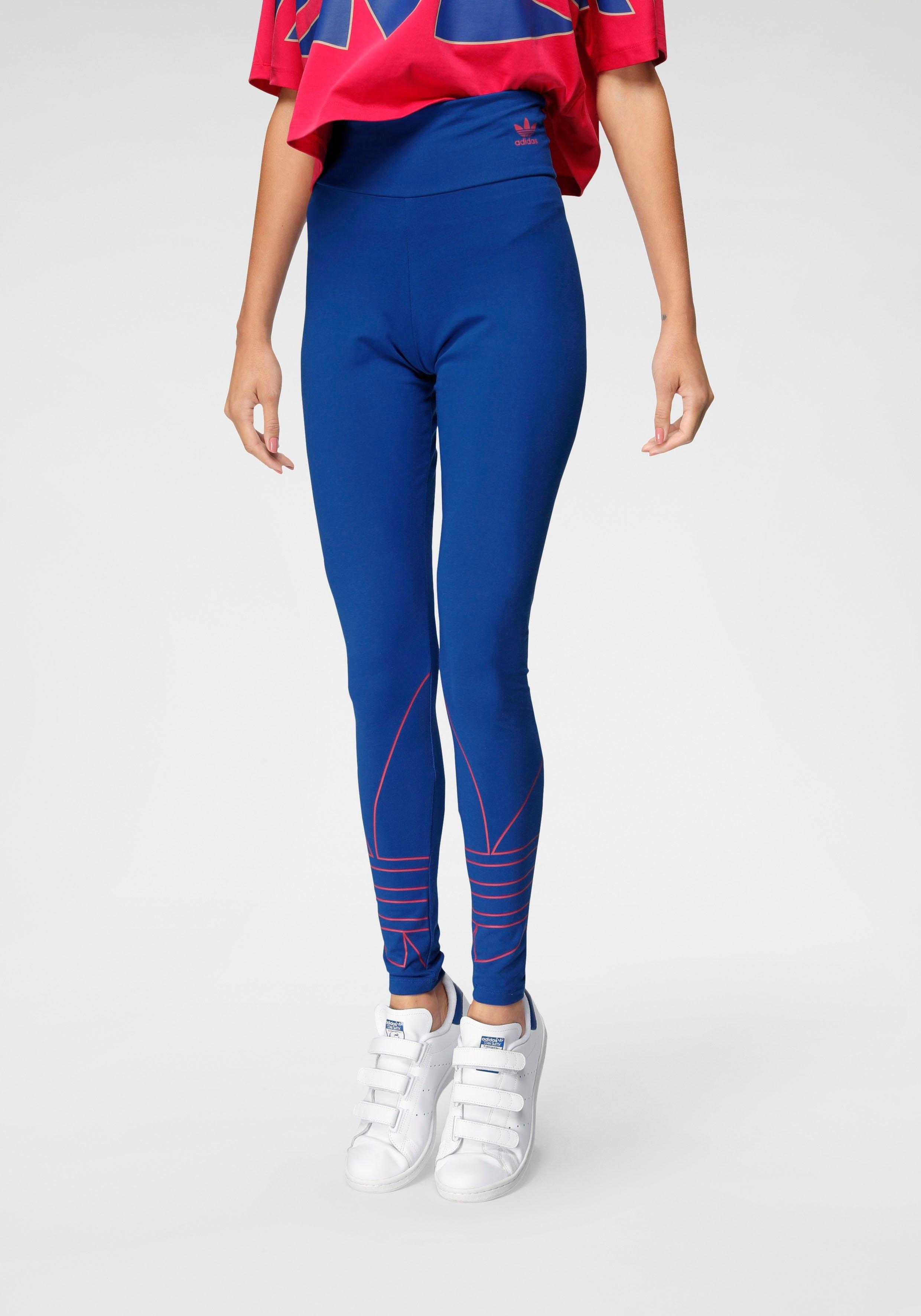 adidas Originals legging »LARGE LOGO TIGHTS« bij OTTO online kopen