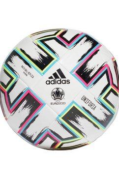 adidas performance voetbal uniforia trn ek-voetbal wit