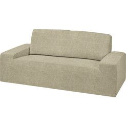dohlemenk sofahoes »teide«, dohlemenk beige