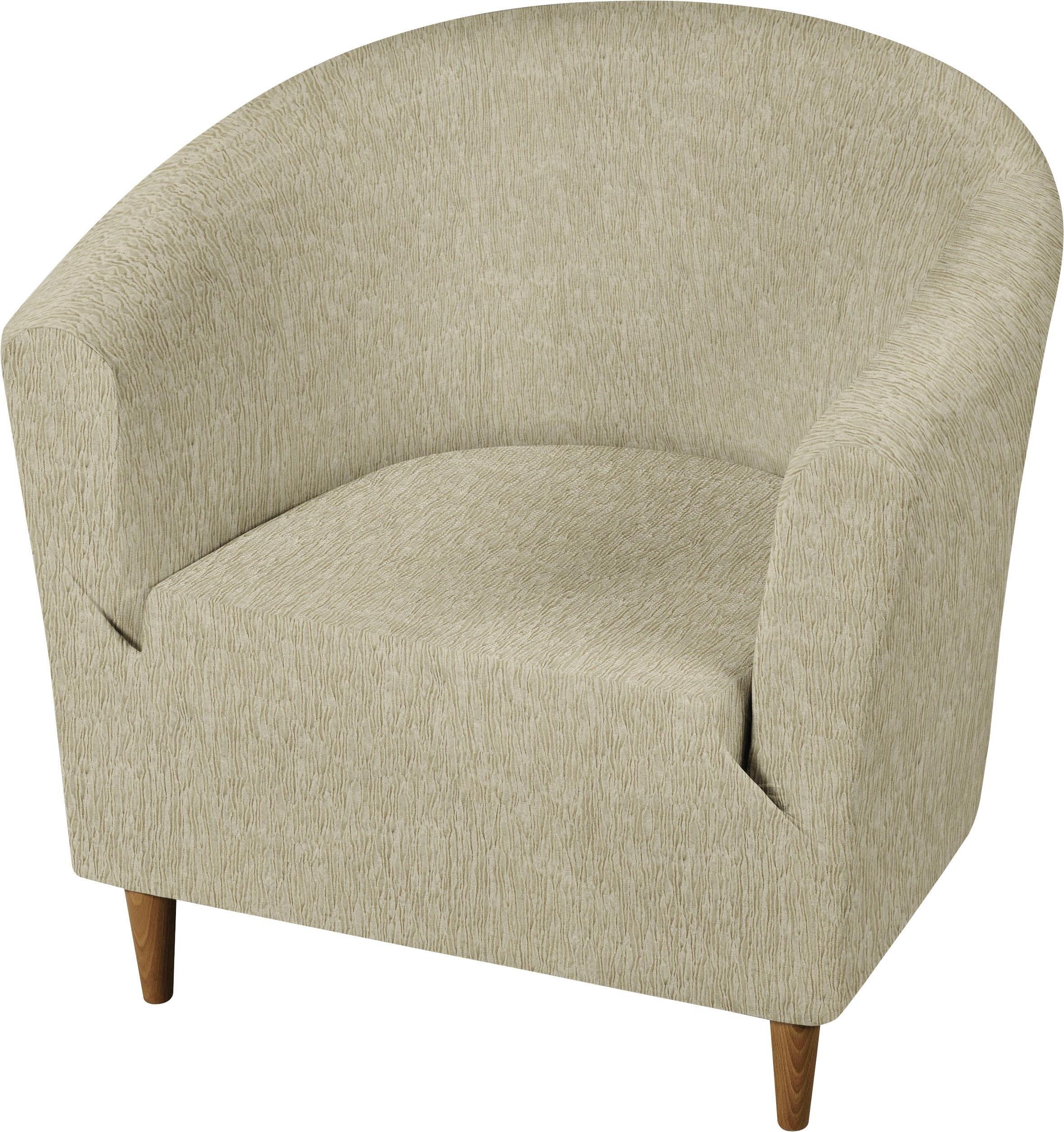 Dohle&Menk fauteuilhoes Teide mono-elastisch stretchmateriaal met een hoog percentage katoen (1 stuk) in de webshop van OTTO kopen