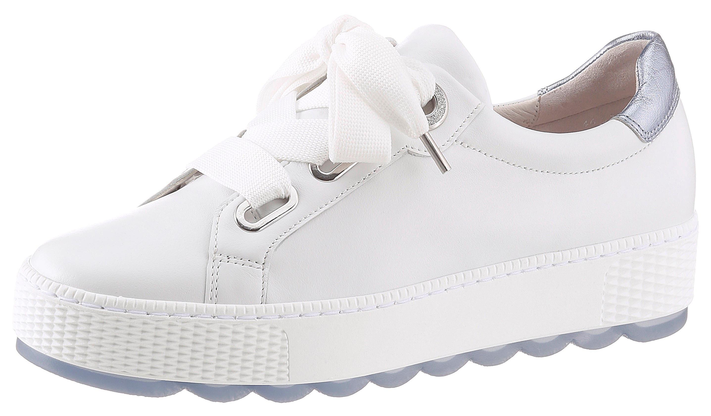 Gabor sneakers met plateauzool goedkoop op otto.nl kopen