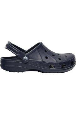 crocs clogs »ralen« blauw