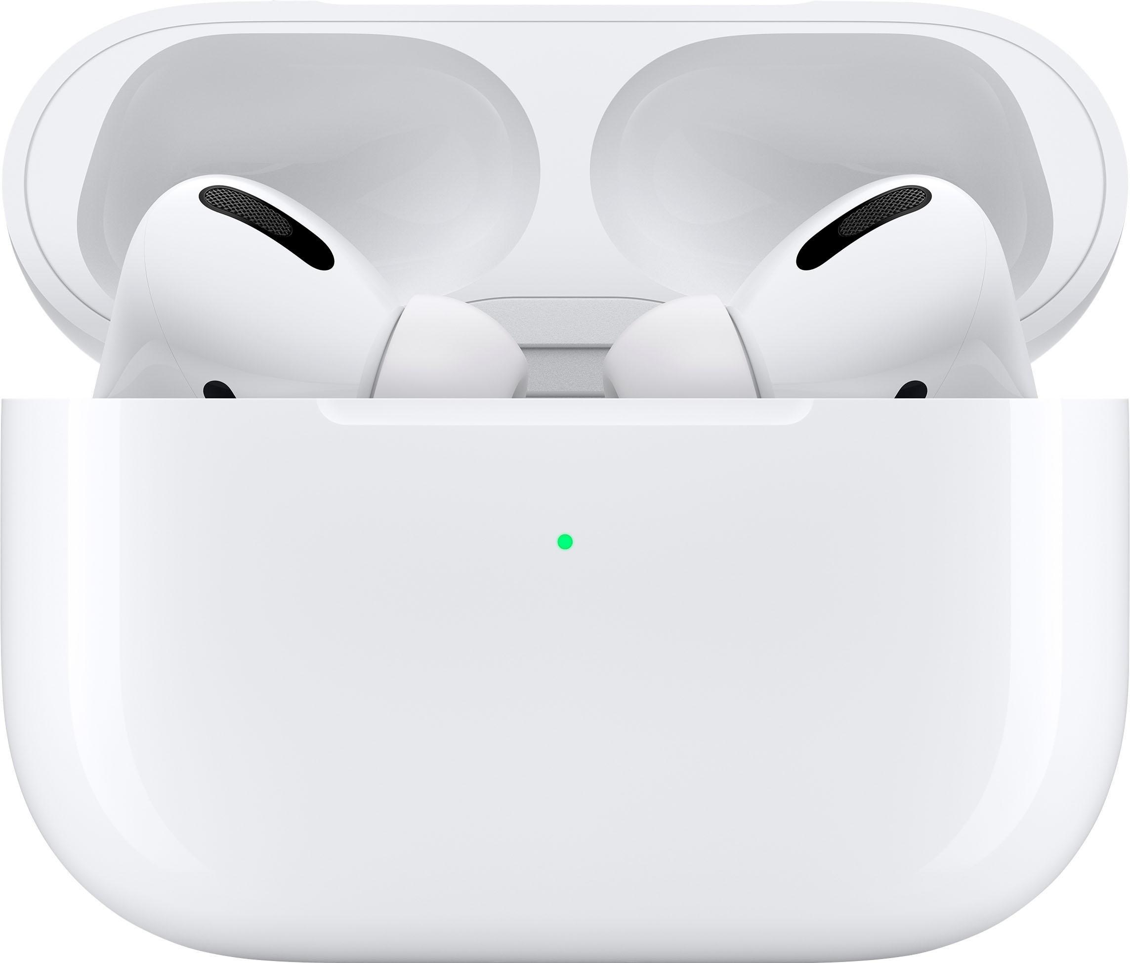 Apple »AirPods Pro met Wireless Case« In-Ear-hoofdtelefoon (Bluetooth) veilig op otto.nl kopen