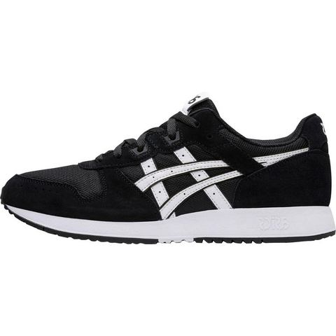 ASICS Tiger Lyte Classic sneakers zwart-wit