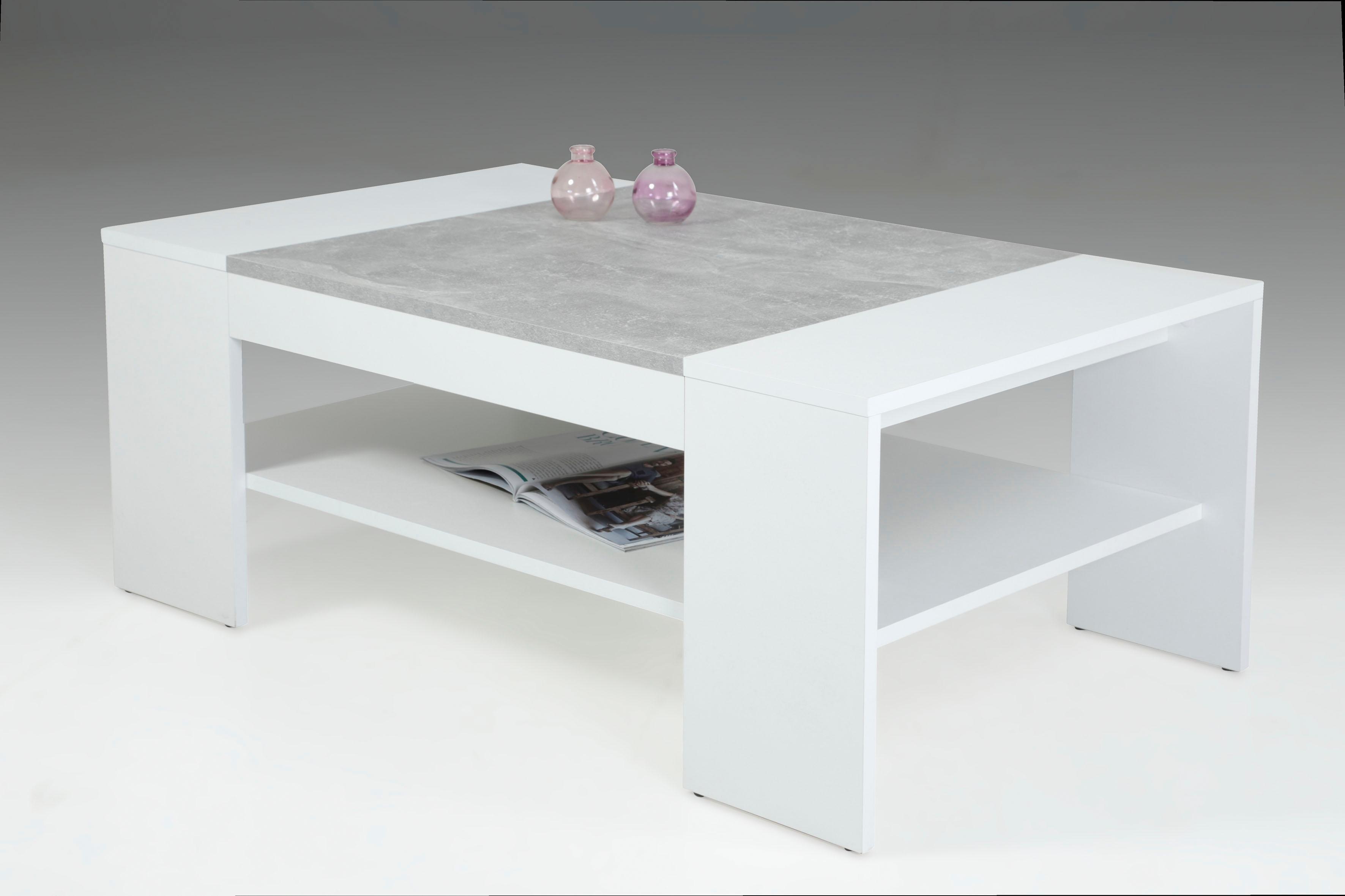 HELA salontafel met insteekplaat veilig op otto.nl kopen