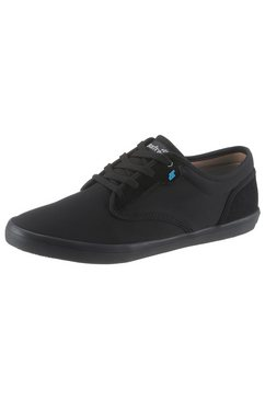 boxfresh sneakers »cramar« zwart