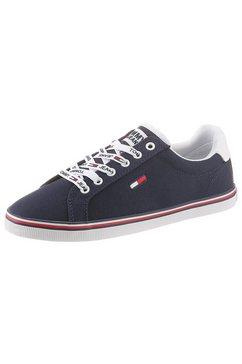 tommy jeans sneakers »hazel 1d« blauw