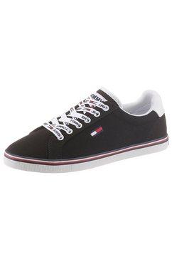 tommy jeans sneakers »hazel 1d« zwart