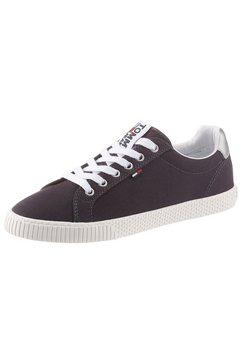 tommy jeans sneakers »hazel 1c1« blauw