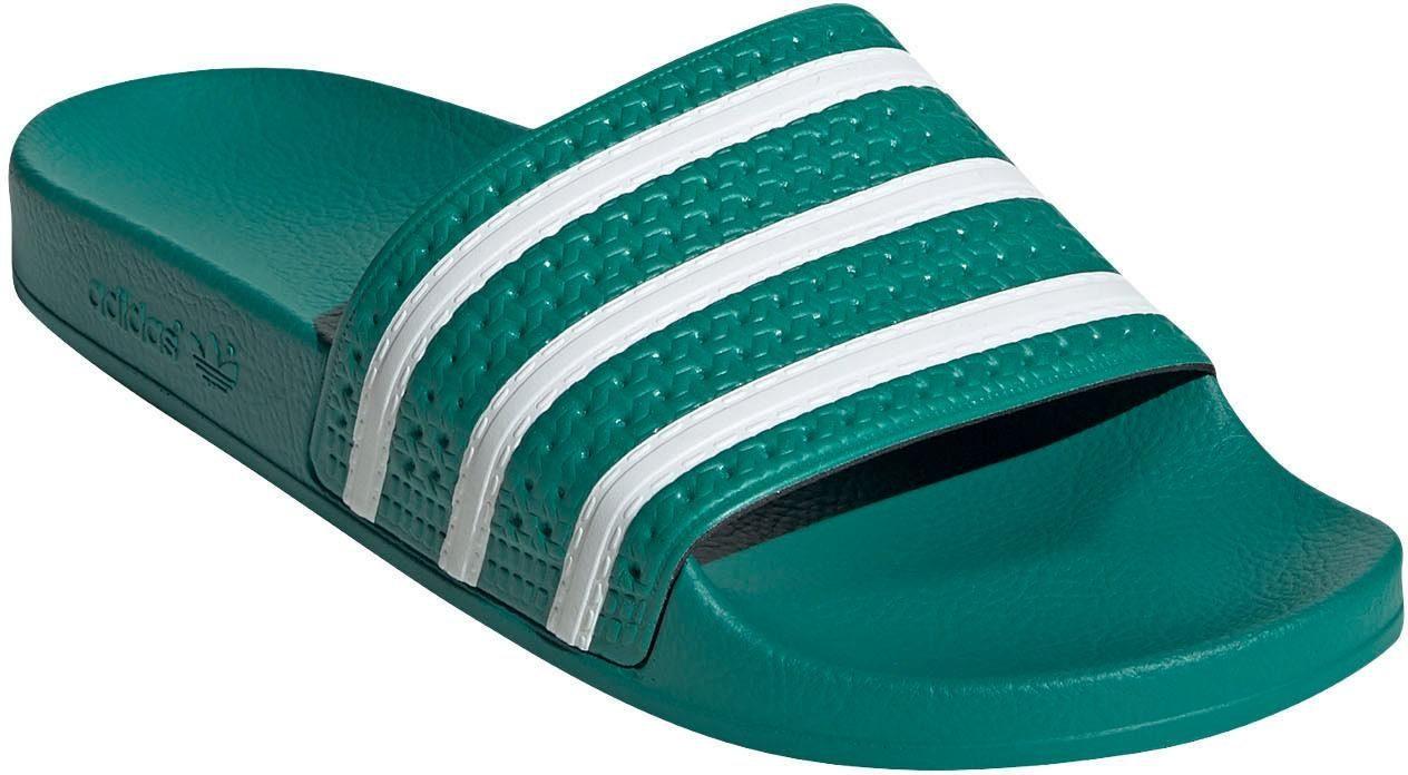 adidas Originals badslippers »Adilette W« online shop | OTTO