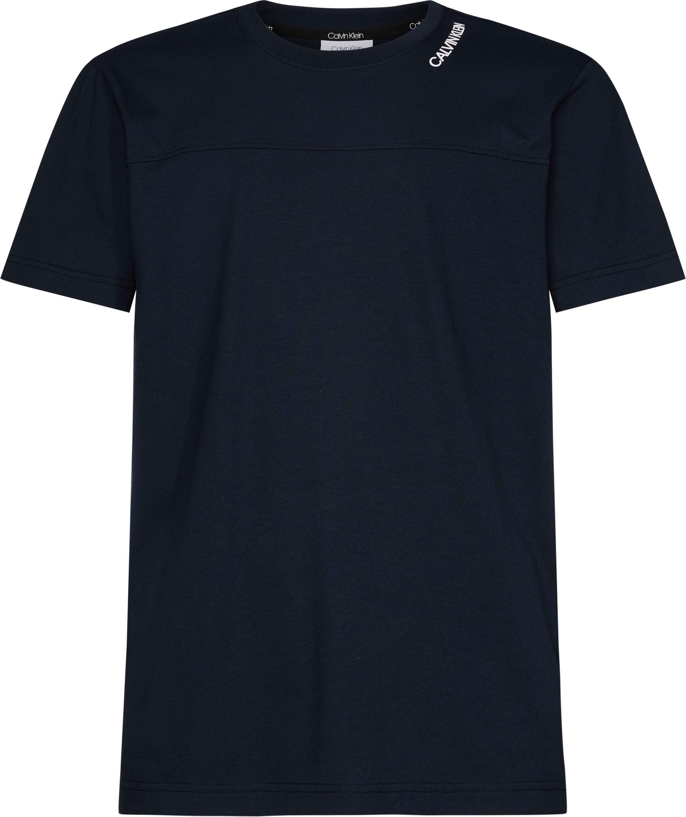 Calvin Klein T-shirt voordelig en veilig online kopen
