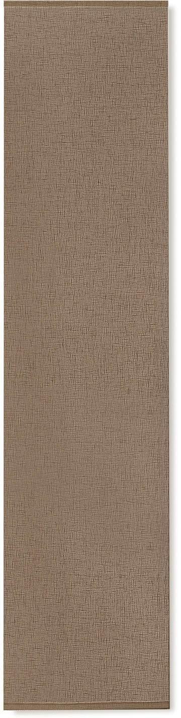 Gerster paneelgordijn Pius Hxb: 245x60, paneelgordijn uni met bevestigingsmateriaal (1 stuk) in de webshop van OTTO kopen