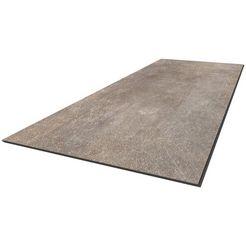 vinylvloerbedekking »trento - beton grau«, 60 x 30 cm, staerke 4 mm, 3,34 m² grijs