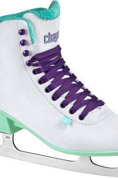 chaya schaatsen »classic turquoise bzw. classic white« wit