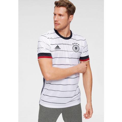adidas performance Duitsland Sr. voetbalshirt Duitsland