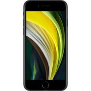 apple »iphone se 64gb (2020)« smartphone zwart