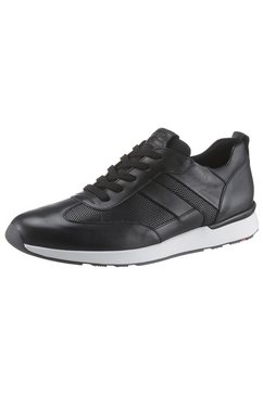 lloyd sneakers »alfonso« zwart