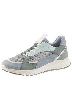 ecco sneakers »st 1 w« blauw