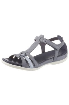 ecco sandalen »flash« blauw