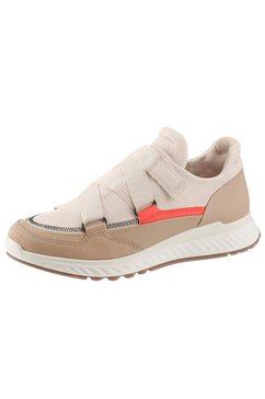 ecco sneakers »st 1 w« beige