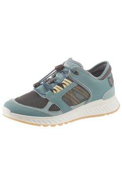 ecco sneakers »exostride« groen