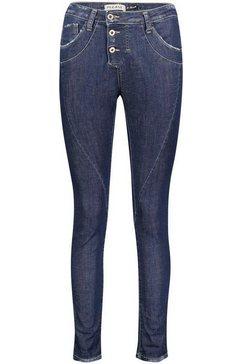 please jeans boyfriendbroek »p78a« blauw