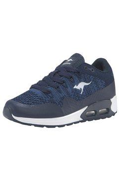 kangaroos sneakers »kanga x 5000« blauw