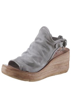 a.s.98 sandaaltjes grijs