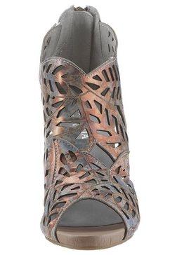 laura vita sandaaltjes »alcbaneo« multicolor