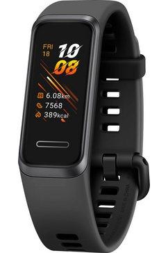 huawei smartwatch band 4 24 maanden fabrieksgarantie zwart