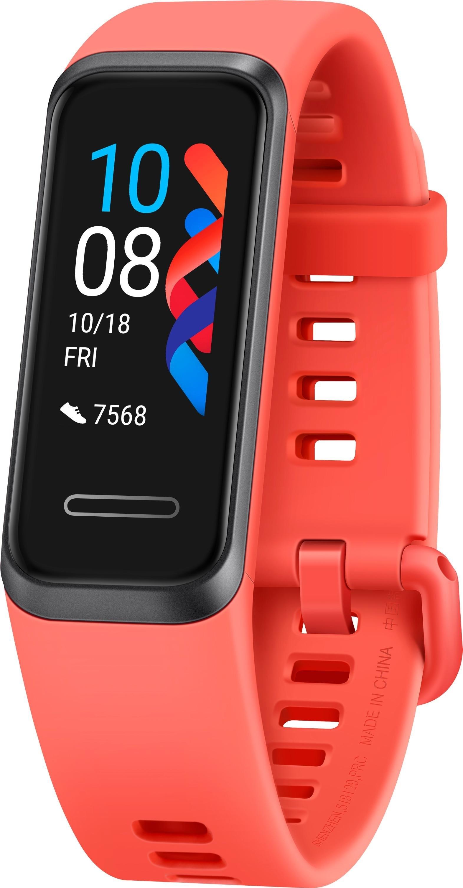 Op zoek naar een Huawei smartwatch Band 4 24 maanden fabrieksgarantie? Koop online bij OTTO