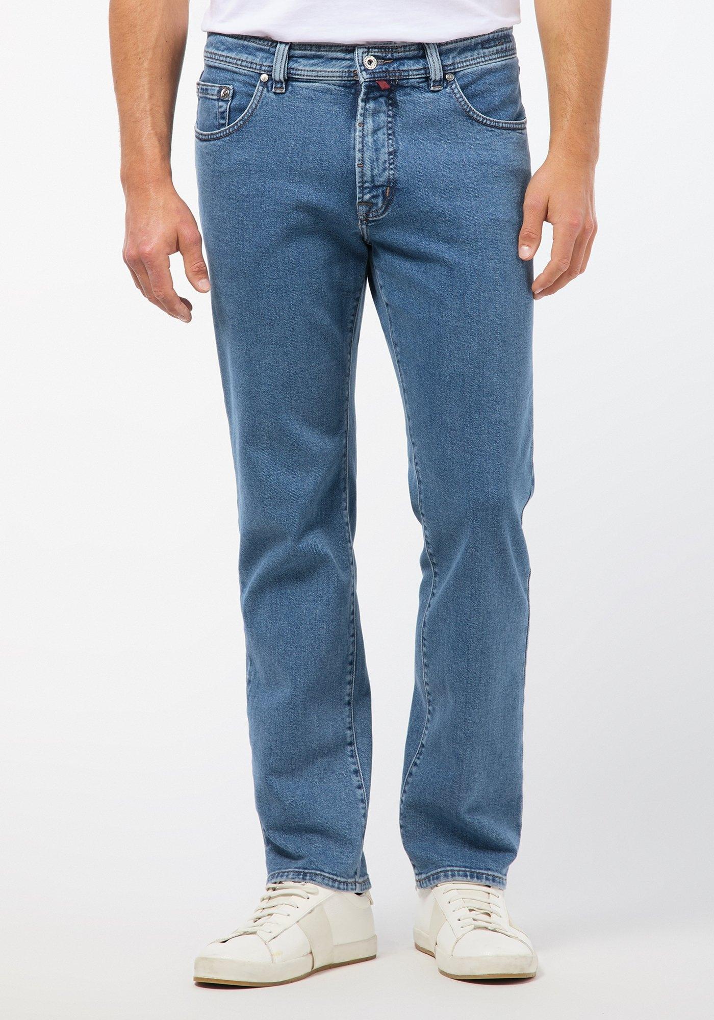 Op zoek naar een Pierre Cardin Soft Denim Jeans »Dijon«? Koop online bij OTTO