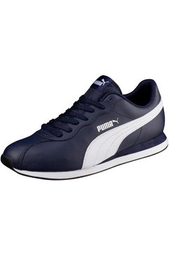 puma sneakers »turin ii« blauw