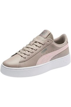puma sneakers »puma vikky stacked l« beige
