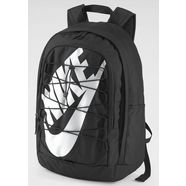 nike sportswear sportrugzak »nike hayward 2.0 backpack« zwart