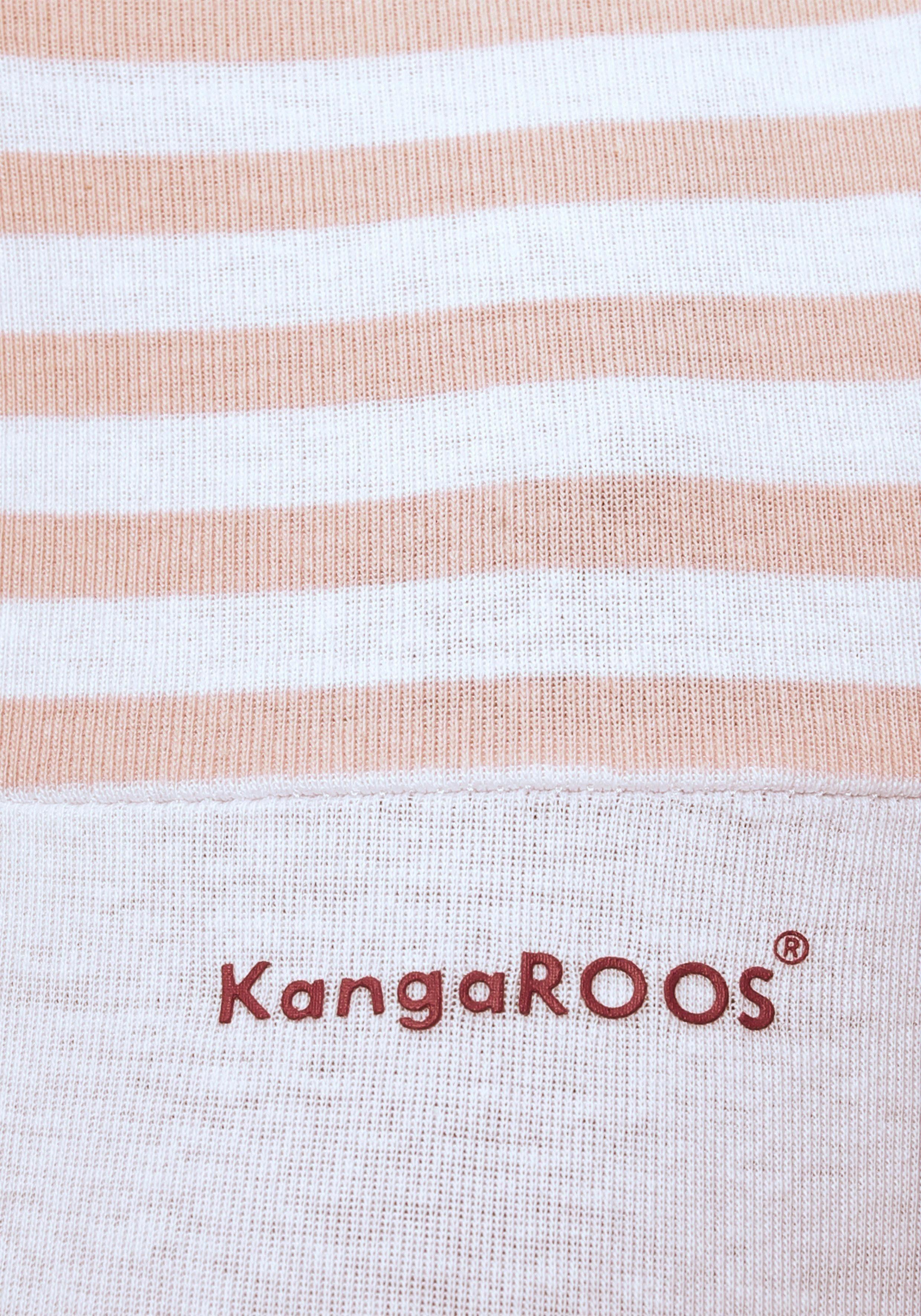 Kangaroos Capuchonshirt Snel Online Gekocht - Geweldige Prijs