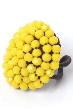 collezione alessandro ring »r2695a - f84« geel