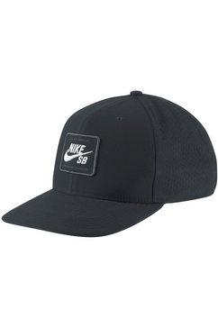 nike sb baseballcap »nike sb aerobill pro 2.0 skate hat« zwart