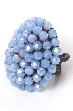 collezione alessandro ring »r2698a - f17« blauw