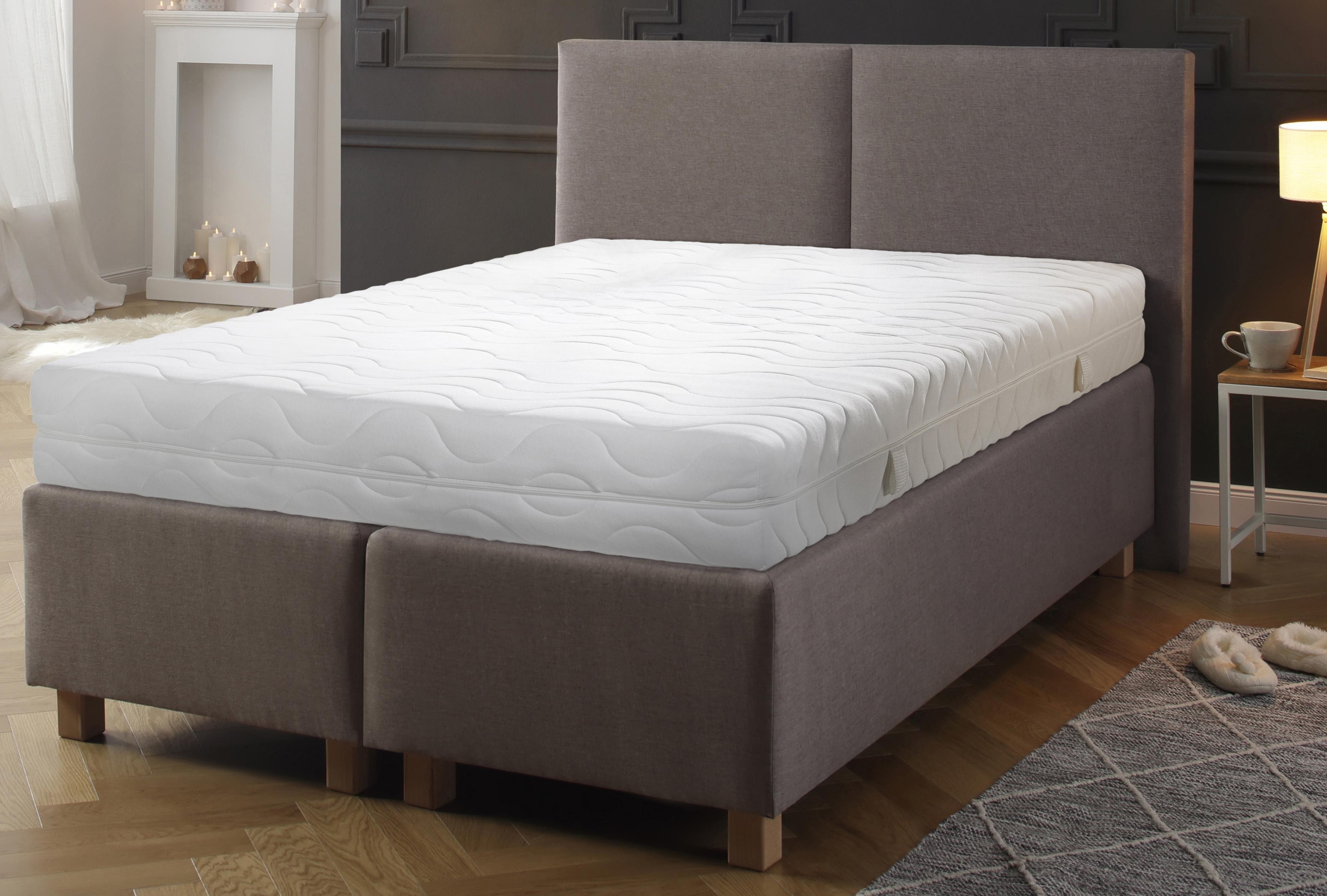 Beco Comfortschuimmatras »Premium KS«, 22 cm dik, dichtheid: 28 online kopen op otto.nl