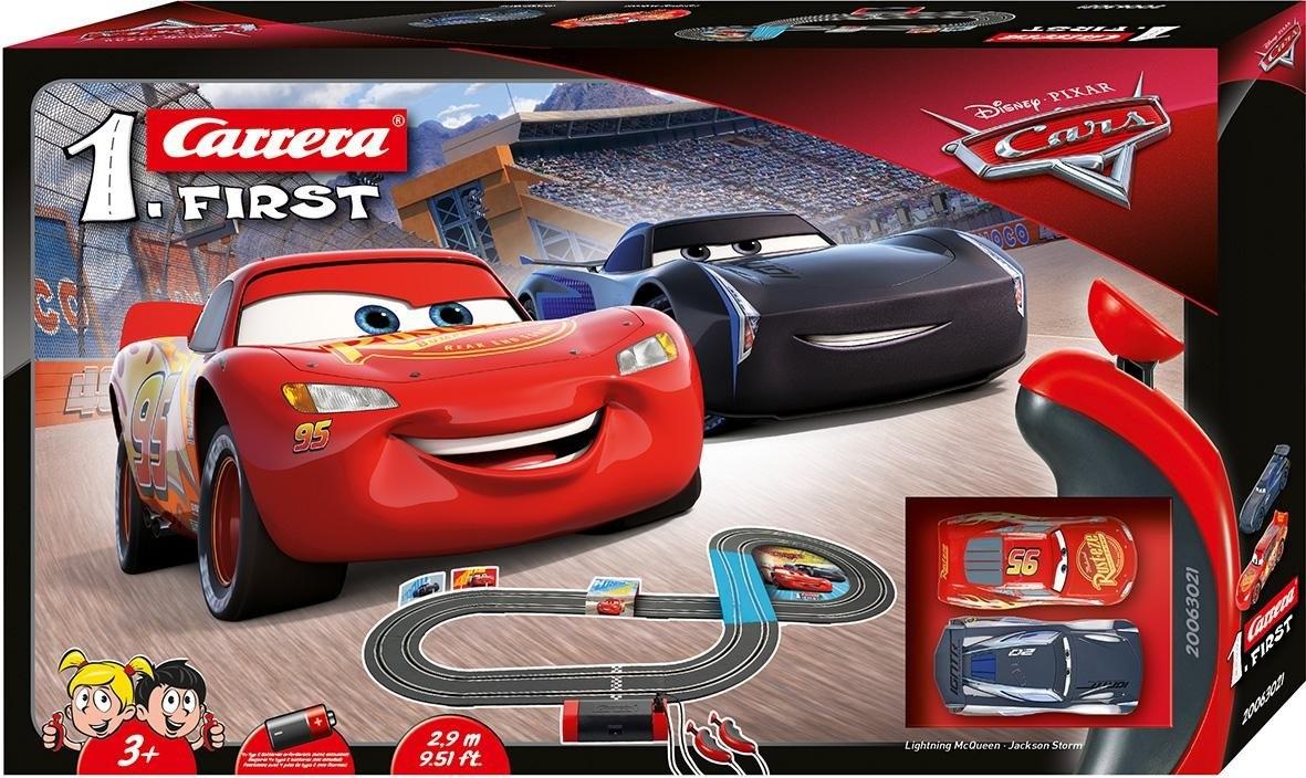 Carrera ® racecircuit nu online kopen bij OTTO