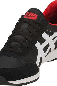 onitsuka tiger sneakers »new york« zwart