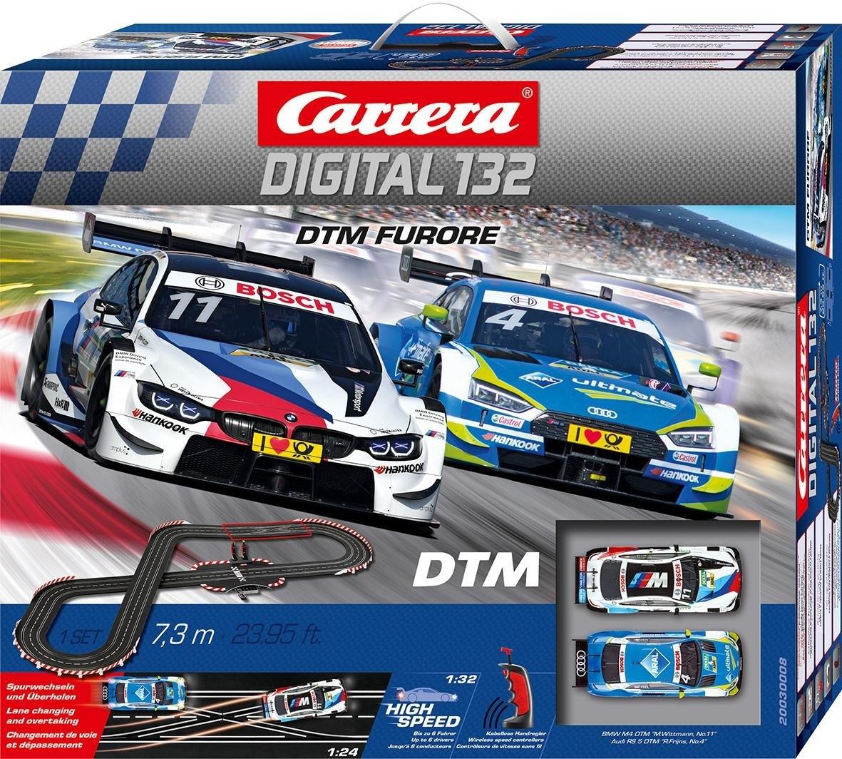 Carrera ® racecircuit in de webshop van OTTO kopen
