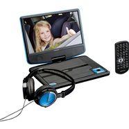 lenco draagbare dvd-speler »dvp-910« zwart