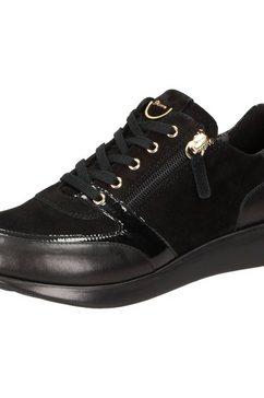 sioux sneakers »malosika-701« zwart