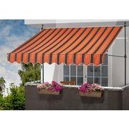 konifera klemzonnescherm oranje